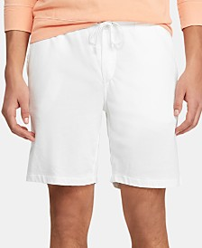"Polo Ralph Lauren Men's 8"" Spa Terry Shorts"