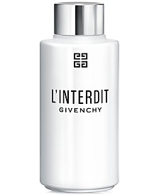 Givenchy L'Interdit Eau de Parfum Body Lotion, 200 ml