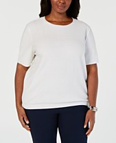 aa9296f271d Alfred Dunner Plus Size Clothing  Shop Alfred Dunner Plus Size ...