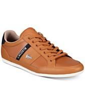 b614b18ed Lacoste Men s Chaymon 119 2 U Sneakers