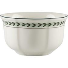 Villeroy & Boch French Garden Green Lines Rice Bowl