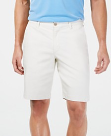 "Tommy Bahama Men's Big & Tall 10"" Boracay Chino Shorts"