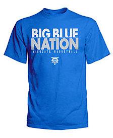 J America Men's Kentucky Wildcats Big Blue Nation T-Shirt