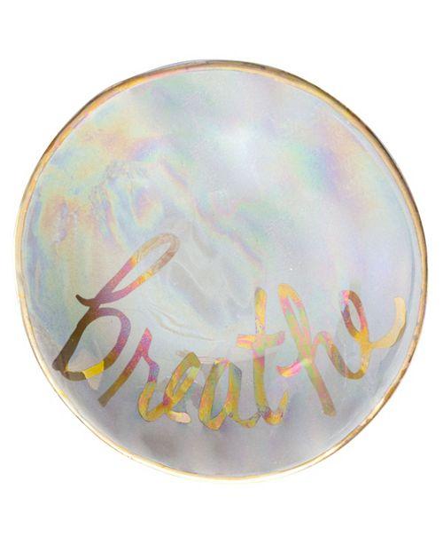 Karma Gifts Organic Ring Bowl
