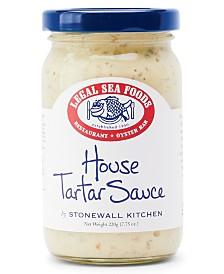 Stonewall Kitchen Legal Sea Foods House Tartar Sauce