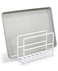 Martha Stewart Collection Tray & Pan Organizer, Created for Macy's