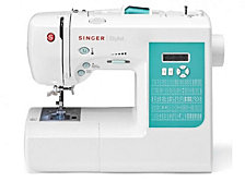Singer StylistElectric Sewing Machine