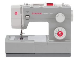 Image of Singer Electric Sewing Machine