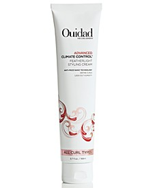 Advanced Climate Control Featherlight Styling Cream