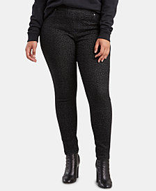 Levi's® Trendy Plus Size Jeggings