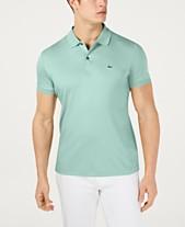 453169d1dc4 Lacoste Men's Pima Cotton Soft Touch Polo