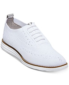ØriginalGrand Stitchlite Oxfords