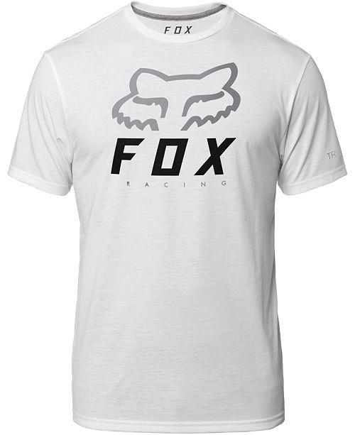 Fox Heritage Forger Short sleeve Tech Tee