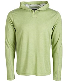 Men's Honeycomb Sweatshirt