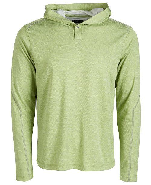 Hi-Tec Men's Honeycomb Sweatshirt