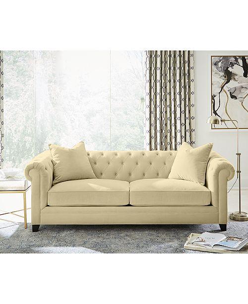 Martha Stewart Collection Saybridge Living Room Furniture
