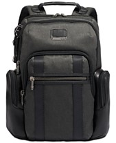9e2a3063f78d Tumi Men s Alpha Bravo Nellis Backpack