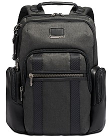 Tumi Men s Alpha Bravo Nellis Backpack 46def367bbbed