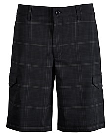Men's Fairway Cargo Shorts