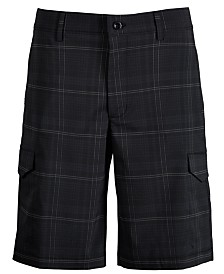 Attack Life by Greg Norman Men's Fairway Cargo Shorts