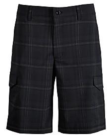 Attack Life by Greg Norman Men's Fairway Cargo Shorts