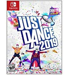 Nintendo Switch Just Dance 2019