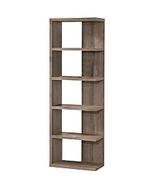 Venetian Worldwide Kellar Bookshelf