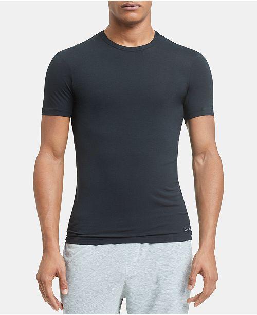 Calvin Klein Men's Ultra-soft Modal T-Shirt