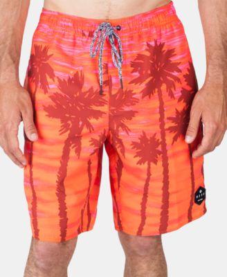 Men's Graphic Board Shorts