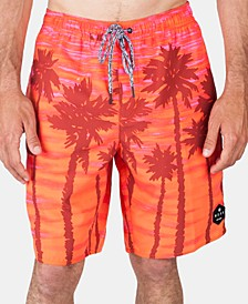 Men's Graphic Board Shorts