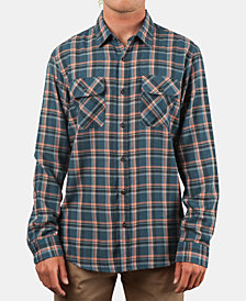 Rip Curl Men's Benton Flannel Shirt
