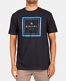 Rip Curl Men's Logo Graphic T-Shirt