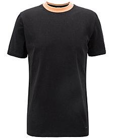 BOSS Men's Cotton T-Shirt