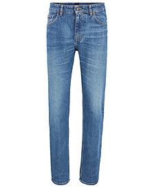 BOSS Men's Denim Jeans