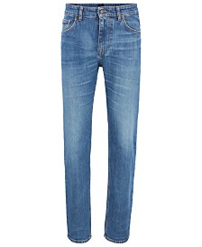 BOSS Men's Denim Jeans