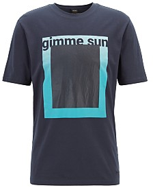 BOSS Men's Graphic T-Shirt
