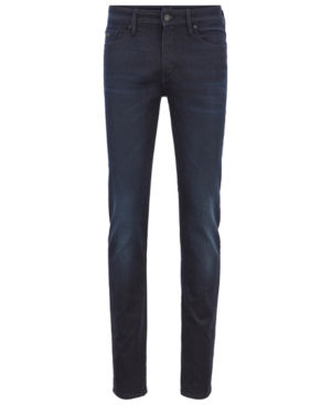 Hugo Boss Boss Men's Skinny Fit Jeans