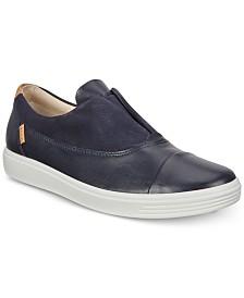Ecco Women's Soft 7 Slip-On II Sneakers