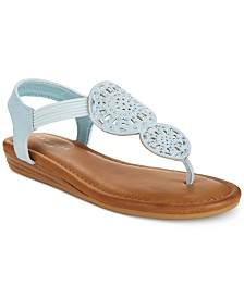 Rampage Little & Big Girls Rak Hira Sandals