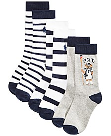 b801b62c8f72 Polo Ralph Lauren Socks  Shop Polo Ralph Lauren Socks - Macy s