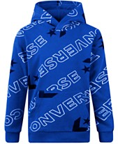 9a50f2f028a2 Converse Boys Logo Hoodie. Quickview. 2 colors