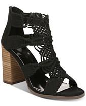 ef1c7cb4480f Carlos by Carlos Santana Shoes for Women - Macy s