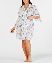c6048b97d5 Plus Size Pajamas   Robes for Women - Macy s