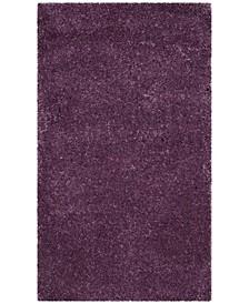 Reno Purple 3' x 5' Area Rug