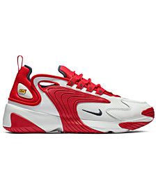 Nike Men's Zoom 2K Running Sneakers from Finish Line