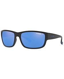 Polarized Sunglasses , AN4256 62