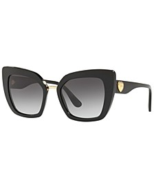 Sunglasses, DG4359 52