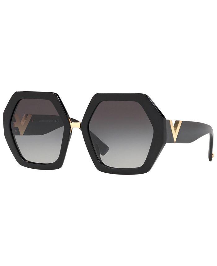 Valentino - Sunglasses, VA4053 57