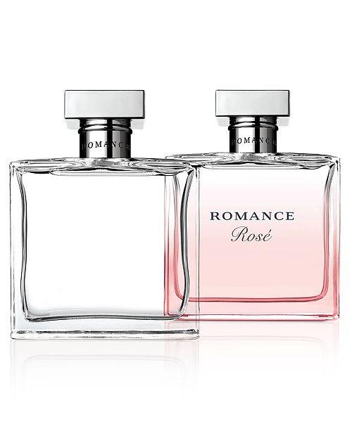 Ralph Lauren Romance Eau De Parfum Spray 34 Oz Reviews All