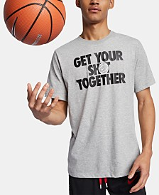 Nike Men's Dri-FIT Basketball T-Shirt